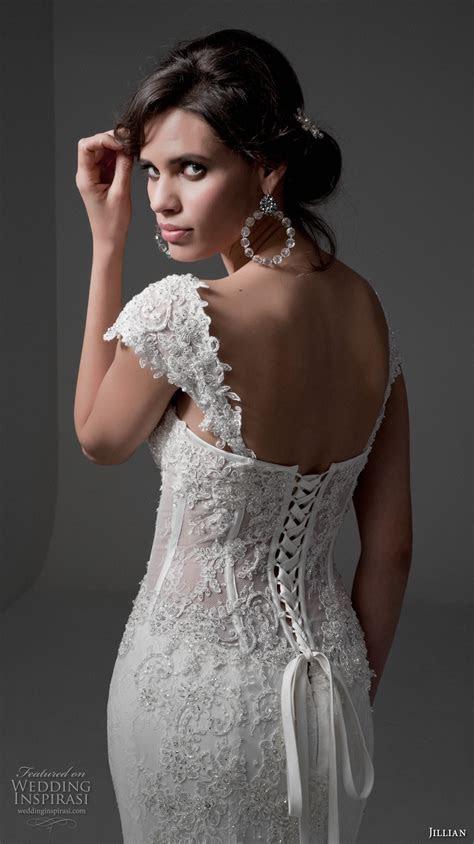 Jillian 2017 Wedding Dresses ? ?Artemisia? Bridal