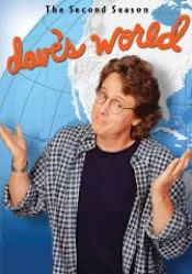 Dave's World - The Second Season