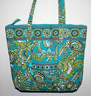 A Vera Bradley Bag