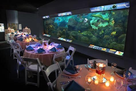 Texas State Aquarium   Corpus Christi, TX Wedding Venue