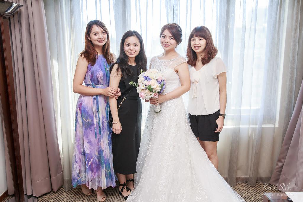 新竹福華迎娶婚禮紀錄-031