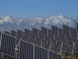 Does it make sense for businesses to procure solar panels?