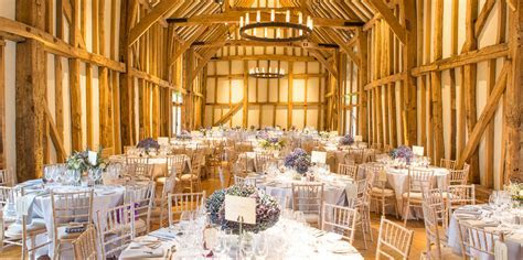 ?The Great Barn? Open Day at Micklefield Hall   UK Wedding