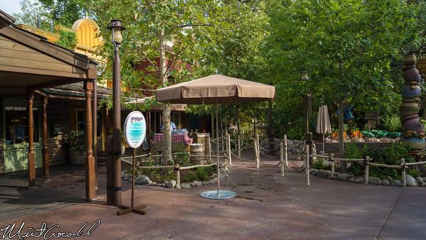 Disneyland Resort, Disneyland, Splash Mountain, Poster