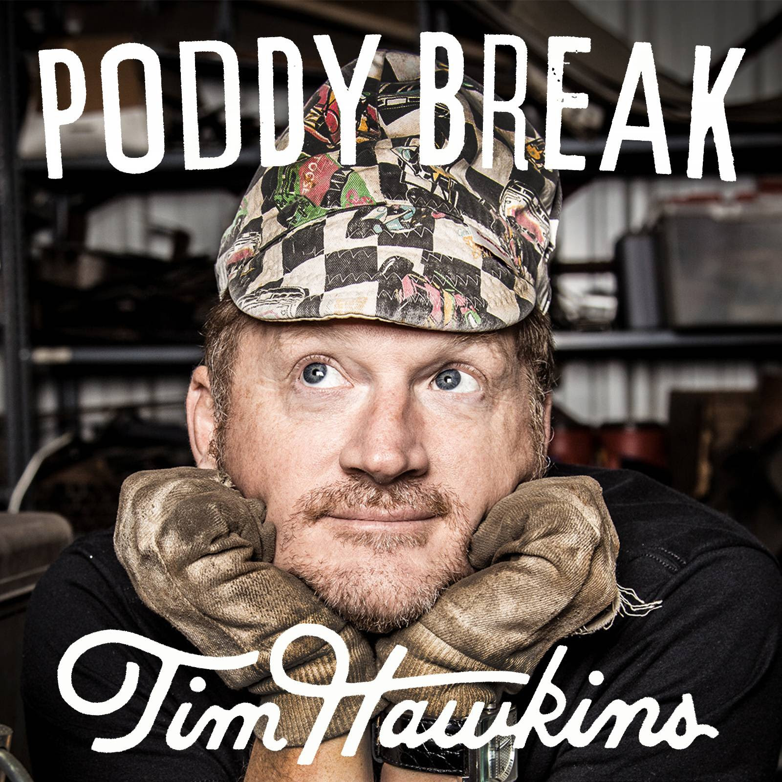 Image result for poddy break tim hawkins