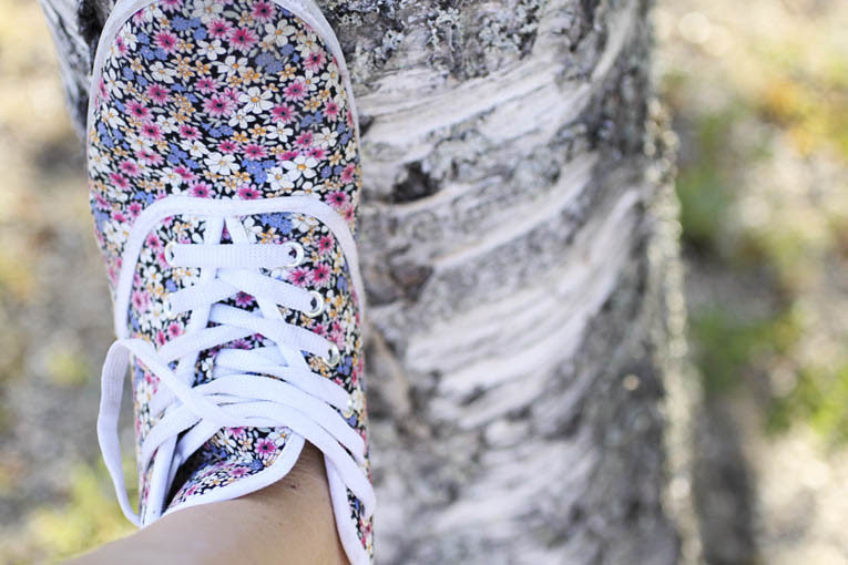 tree shoes