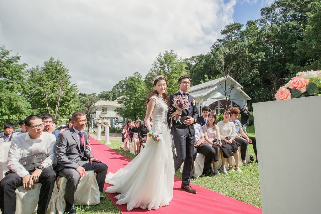 025蘿莎會館 婚禮拍攝
