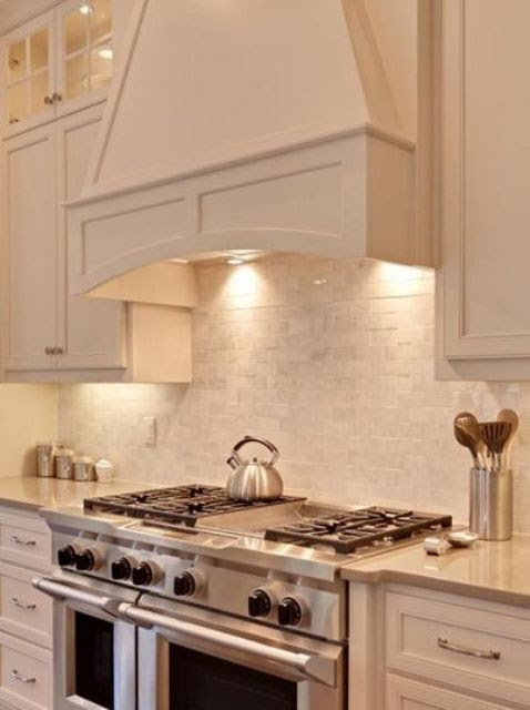 How To Lighten The Cooking Area: 24 Smart Ideas - DigsDigs