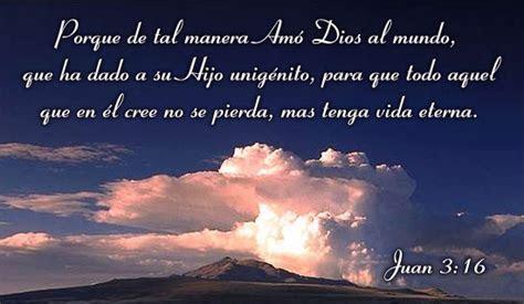 Español, Juan 3:16   Free Christian Ecards, Greeting Cards