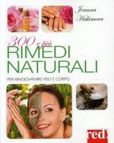 300 e più Rimedi Naturali - Libro