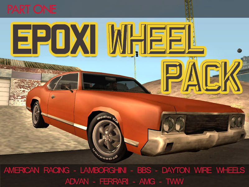 Rel Epoxi Wheel Pack 1 Vehicles Gtaforums