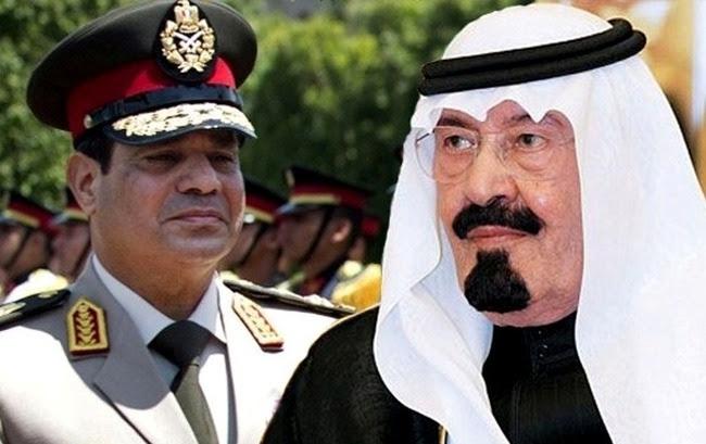 Σαουδική Αραβία: Γιατί «δίνει ρέστα» για τον στρατηγό Σίσι