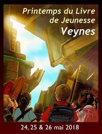 """23ème Printemps du Livre de Jeunesse """"Et si on faisait la paix?"""""""