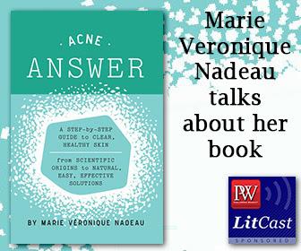 PW LitCast: A Conversation with Marie Veronique Nadeau