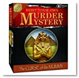 Host Your Own Murder Mystery Evening Games
