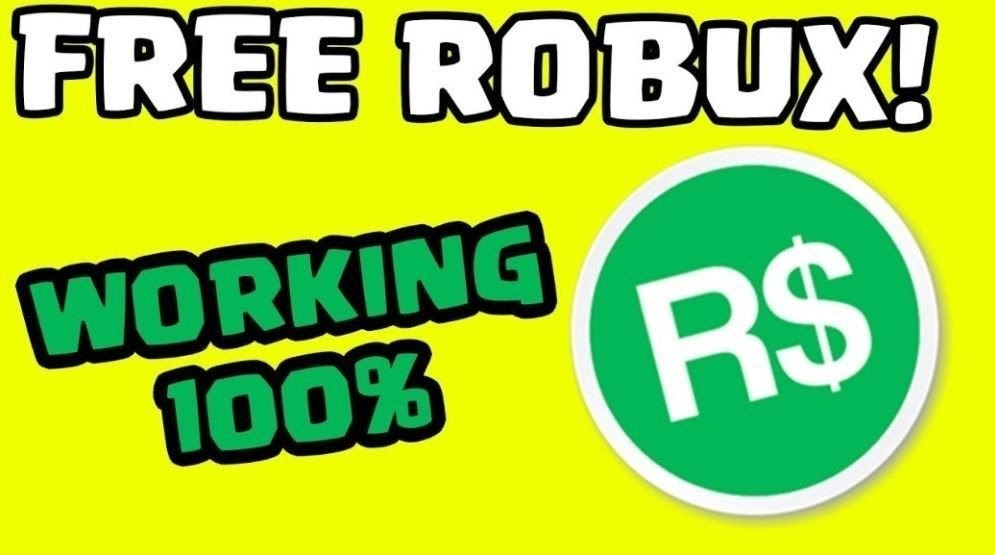 Free Robux Without Surveys Or Human Verification