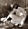 Contemplation - Flowers