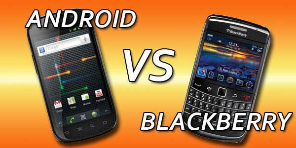 Image result for Android Vs BlackBerry OS (RIM): Which Is Better?