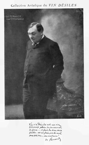 Maurice de Féraudy