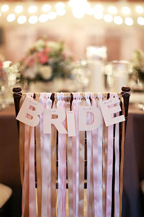 30 Awesome Wedding Sign Decor Ideas for Bride & Groom