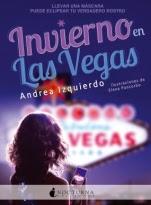 Invierno en las vegas (Otoño en Londres II) Andrea Izquierdo