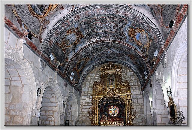 8 El Santuario de Santa Casilda