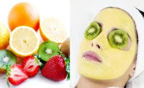 Jenis-jenis masker wajah
