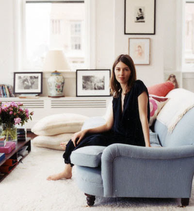 sofia coppola on english roll arm