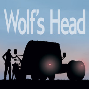 Link to Von Allan's Wolf's Head comic book series