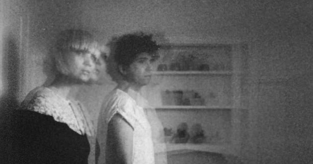 The Raveonettes -- Observator (detail)