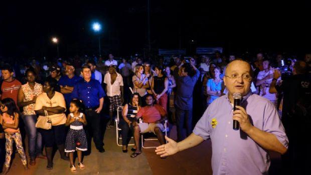 Aeroporto de Vila Rica passará por reestruturação; Estado vai iniciar elaboração de estudo