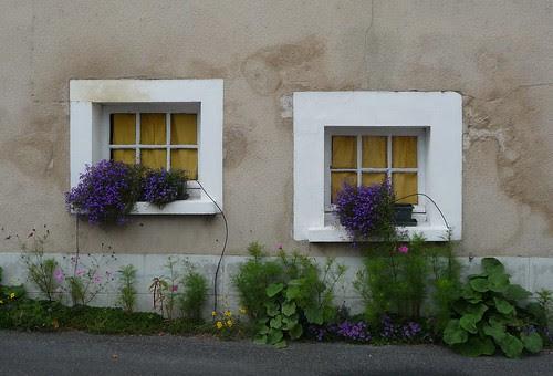 Loire Windows