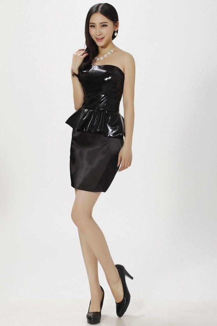 Short evening dress online