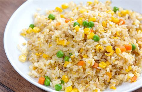 fried rice recipe sparkrecipes