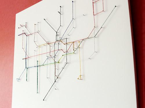 String map 2