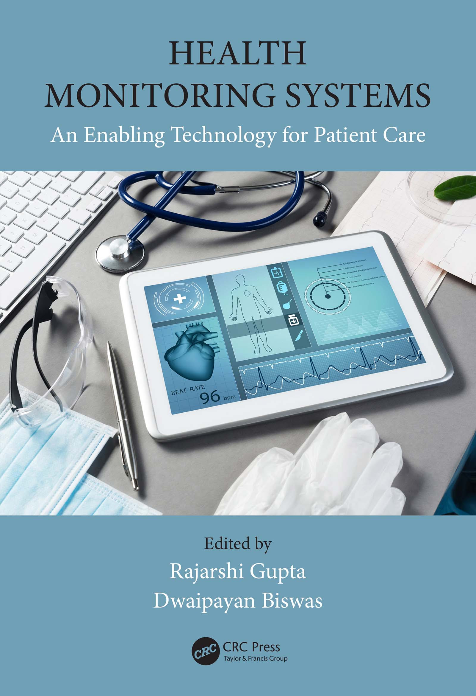 Health Monitoring Systems | An Enabling Technology for ...