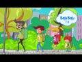 Ojciec Wirgiliusz - Piosenki dla dzieci bajubaju.tv przedstawia piosenke dla najmłodszych pociech która uczy i bawi.