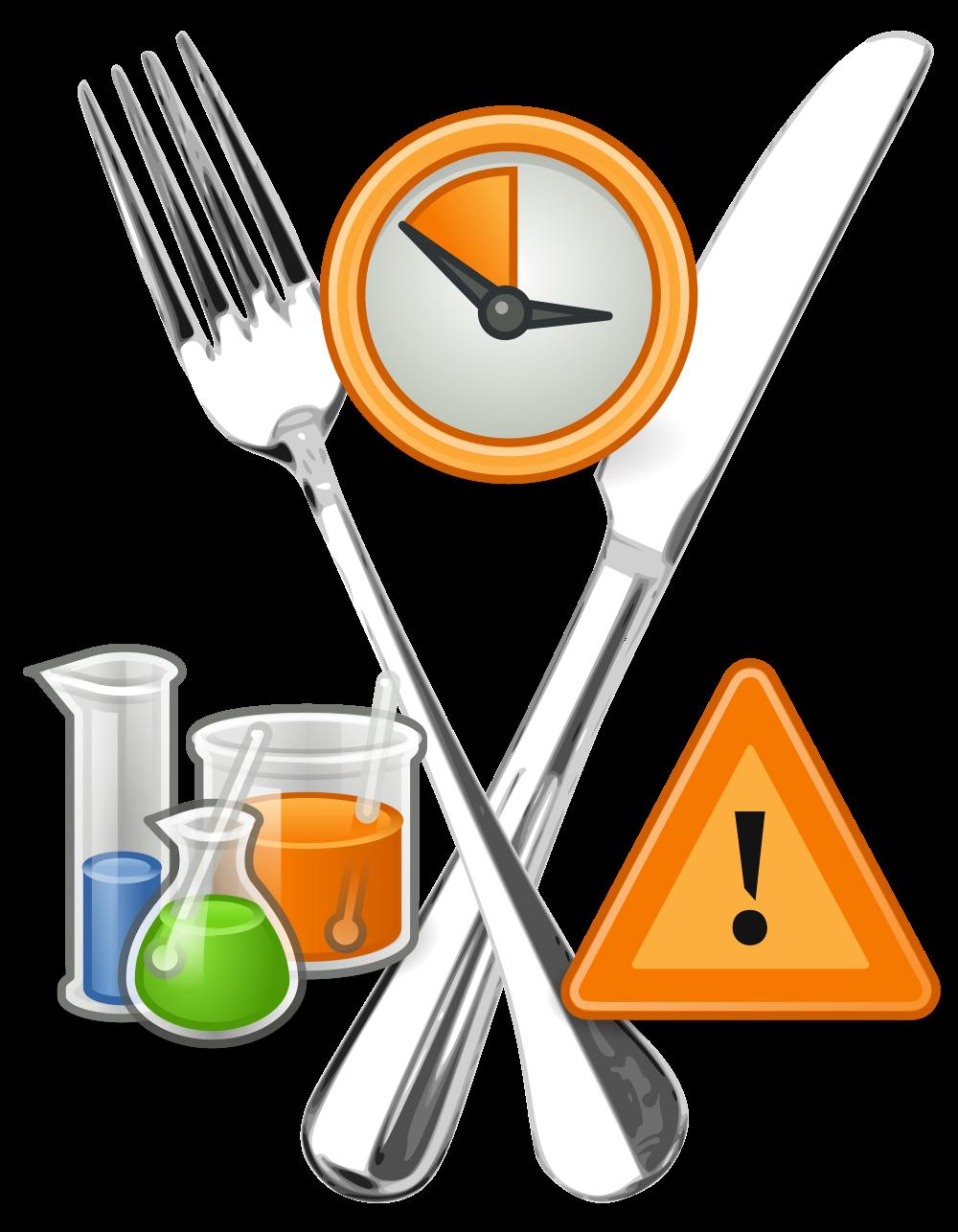 η ασφάλεια των τροφίμων