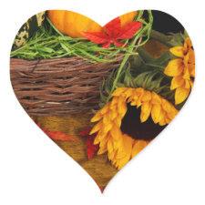 Fall Autumn Harvest