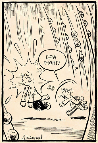 Laugh-Out-Loud Cats #2327 by Ape Lad