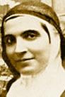 Elías de San Clemente (Teodora Fracasso), Beata