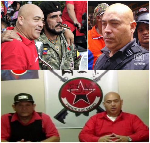 APORREA, Murió José Odreman, líder del colectivo 5 de Marzo
