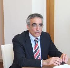 Prof. Riccaboni