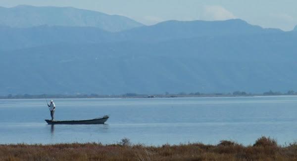 Ανάσα για περιοχές του Νομού Πρέβεζας το Leader Αλιείας