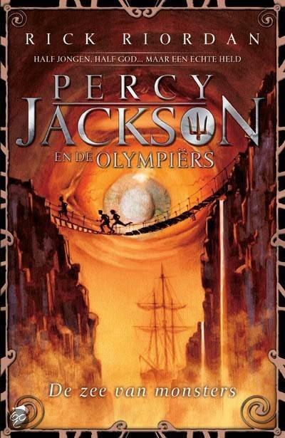 Percy Jackson en de Olympiërs / 2 Zee van monsters