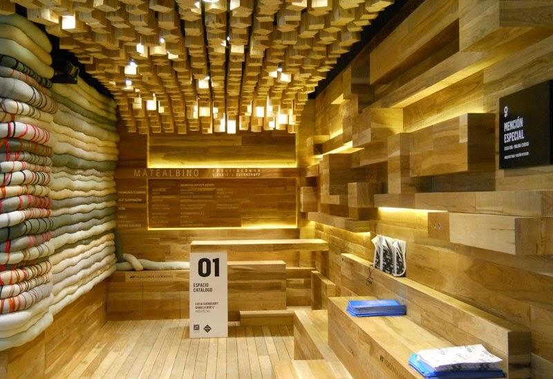 Casa foa 2012 espacio catalogo matealbino tecno haus for Espacio casa catalogo