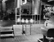 Le prime lampadine accese alla centrale di Arco (Idaho) nel 1951