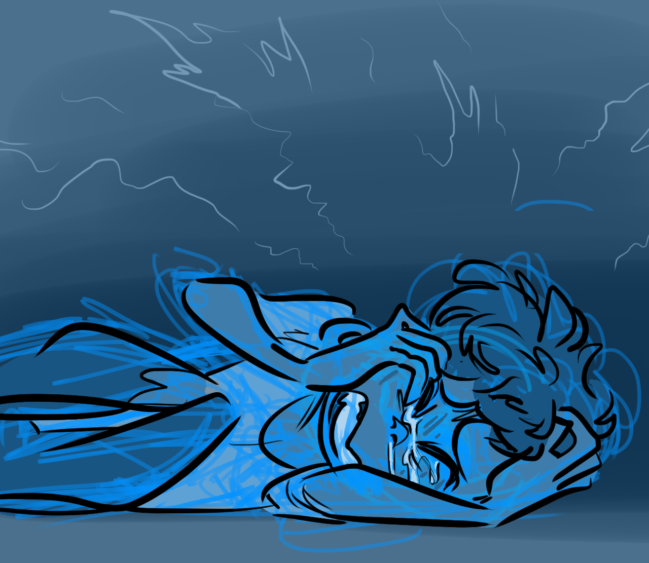 a trillion tremulous crying lars pics would be my brand