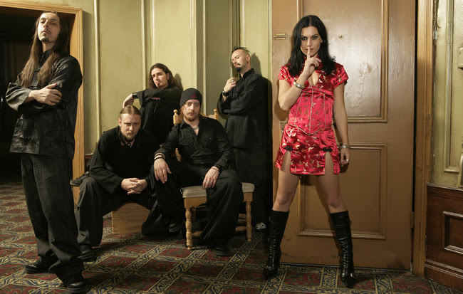 """Lacuna Coil - """"Shallow Life"""" Review"""