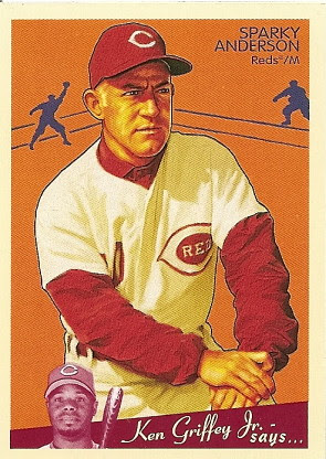 Sparky Anderson by you.